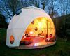 Glamping, camping de luxe et chic