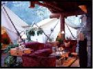 Glamping luxe et nature
